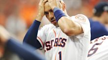 ALCS Game 2: Paramedic struck by foul ball in stable condition