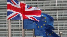 EU dismisses latest British ideas on Ireland after Brexit