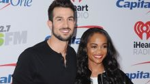 'Bachelorette' Rachel Lindsay Says She & Bryan Abasolo Will Marry In the 'First Half' of 2019 (Exclusive)