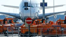 Airbus struggles to lift crisis-hit jet output