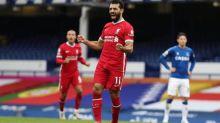 Foot - ANG - Premier League: match nul spectaculaire entre Everton et Liverpool