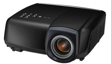 Mitsubishi reveals HC5500 1080p projector, other forgettable ones