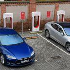 Tesla is 'very close' to creating fully autonomous car: Elon Musk