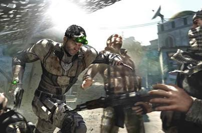 Splinter Cell: Blacklist reintroduces you to the 'Fifth Freedom'