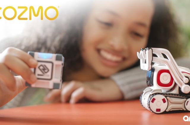 Anki makes its robot way more needy