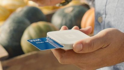 Square's 2 million chip credit card readers just got 14% faster