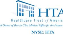 Healthcare Trust of America, Inc. Sets Dates to Report 2018 Second Quarter Financial Results and Host Conference Call