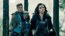 Wonder Woman es el primer blockbuster de verano