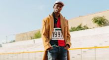 Ralph Lauren taps into 90s nostalgia with Polo Stadium collection launch