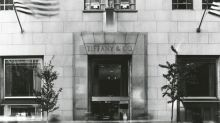 Why Shares of Tiffany & Co. Dropped Today