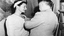 La espía con una pierna ortopédica que fue clave para engañar a los nazis durante la IIGM