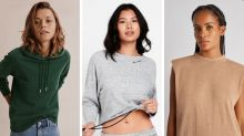 12 stylish loungewear buys to see you through winter