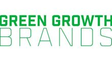 Green Growth Brands to Hold Fourth Quarter and Fiscal Year 2019 Earnings Conference Call on October 24, 2019
