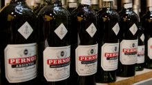 Pernod Ricard Suffered Cyberattack at London Office
