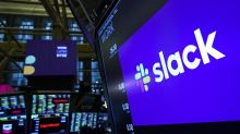 Slack breaks even unexpectedly, but stock still plummets in after-hours trading