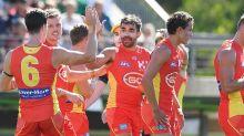 Suns, Blues consider AFL options on Martin