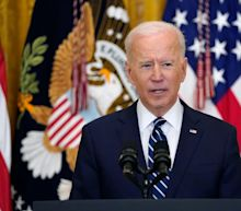 Major unions ACLU and SEIU join 126 organizations in calling on Biden to extend the freeze on student-loan payments