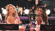 It takes a lot for the Victoria's Secret models to look this good