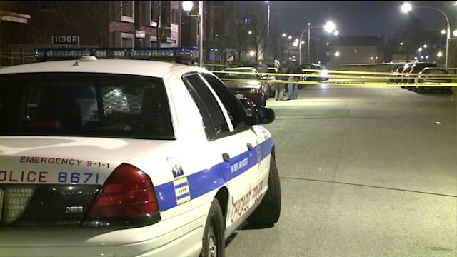 Off-duty cop shoots man involved in shootout