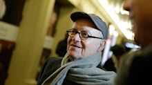 Buck Henry, writer of 'The Graduate', dies at 89