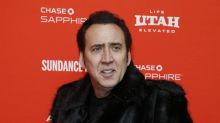 Nicolas Cage to call it quits with acting in 'three or four' years