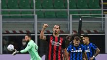 Inter Milan vs AC Milan player ratings: Zlatan Ibrahimovic double clinches derby victory