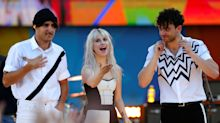 US rock band Paramore to perform in Singapore in August