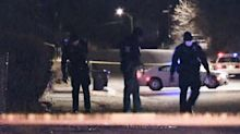 Five people, unborn child killed in 'act of mass murder' in Indianapolis
