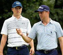 PGA Tour Championship: Tee times, TV schedule & online streaming