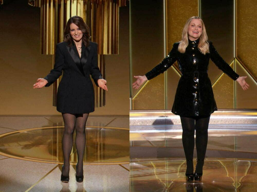 Golden Globes 2021: Das waren die größten Momente der 78. Verleihung
