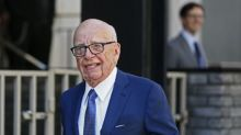 In Sky deal, Murdochs shield Fox from sagging U.S. ad market
