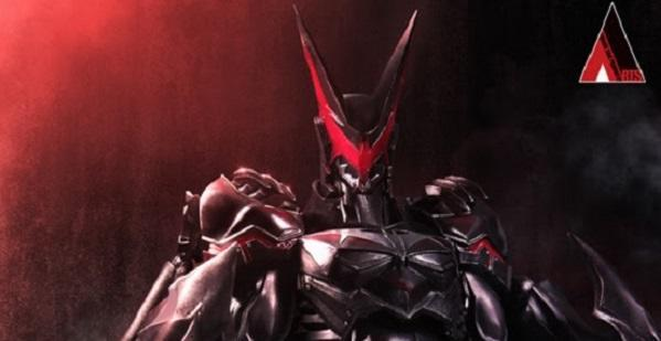 Kingdom Hearts dev's Batman comes from a canceled project