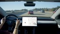 Tesla drivers become 'inattentive' when using Autopilot, study finds