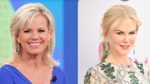 Nicole Kidman as Gretchen Carlson. Charlize Theron as Megyn Kelly. Hollywood is going big for movie on Roger Ailes's sexual harassment scandal.