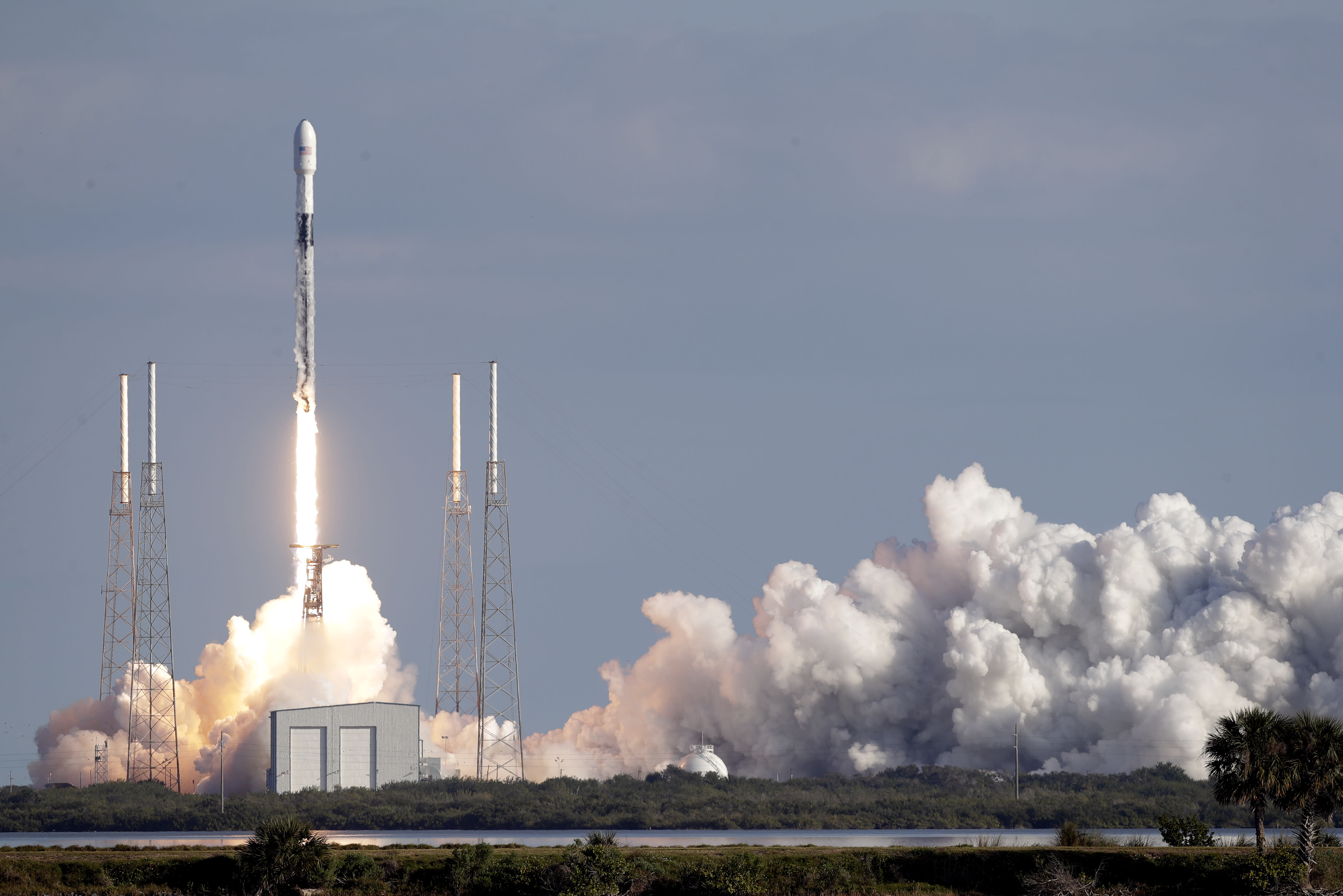 Why space companies can be 'more resilient' during downturns: Space Capital
