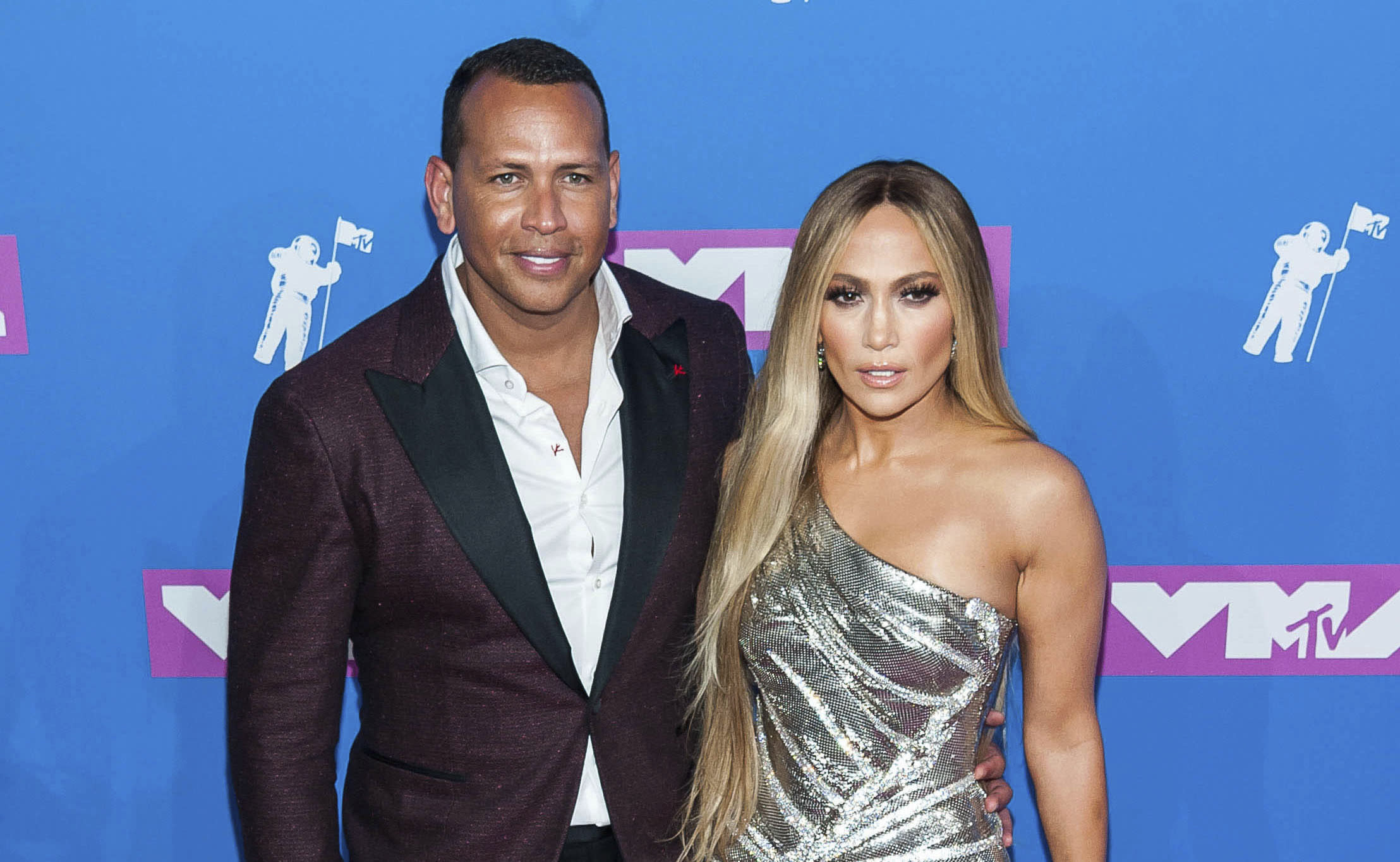 Jennifer Lopez 'a little heartbroken' over postponed wedding