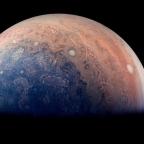 Jupiter's Been Hiding A Big Stormy Secret Inside