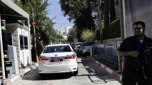 Policía israelí interroga de nuevo a primer ministro