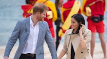 Meghan Markle is box office gold on royal tour, says historian