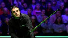 Snooker-WM: Schweres Los für O'Sullivan