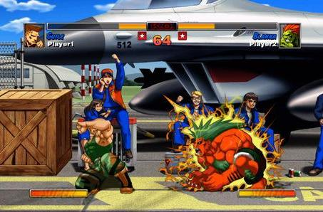 Capcom Digital Collection arrives on March 27 in US, March 30 in Europe