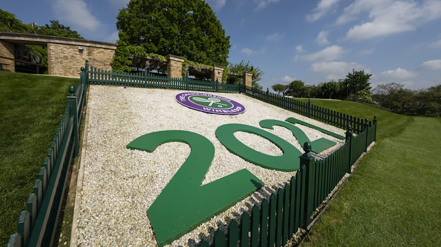 No queues or courtside autographs – What to expect from a new-look Wimbledon