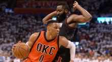 Houston Rockets vs Oklahoma City Thunder Game 5 live streaming: Watch NBA Playoffs live on TV, Online