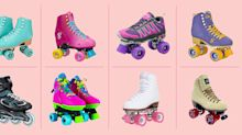 12 Roller Skates to Help You Break a Sweat Without Heading to the Gym