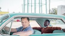 Team 'Green Book' on all the 'Driving Miss Daisy' comparisons: 'We were not thinking that'