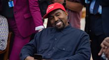Kanye West declares he will perform in MAGA hat 'from now on': 'Just so in 2019 you know where I stand'