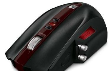 Microsoft's SideWinder gaming mouse gets reviewed