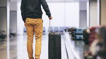Das ist der schmutzigste Ort am Flughafen - und es ist nicht das Klo