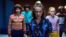 Stranger Things season 4 reveal episode titles