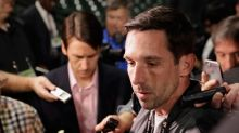 Kyle Shanahan left little doubt on how he'd run the 49ers